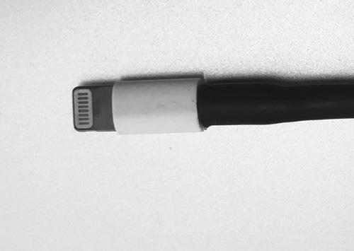 iPhone, iPad кабель - ремонт своими руками